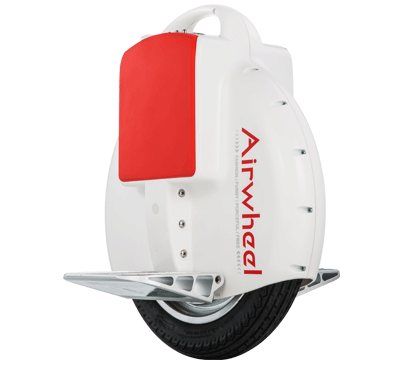 Моноколесо Airwheel X3 130WH WHITE