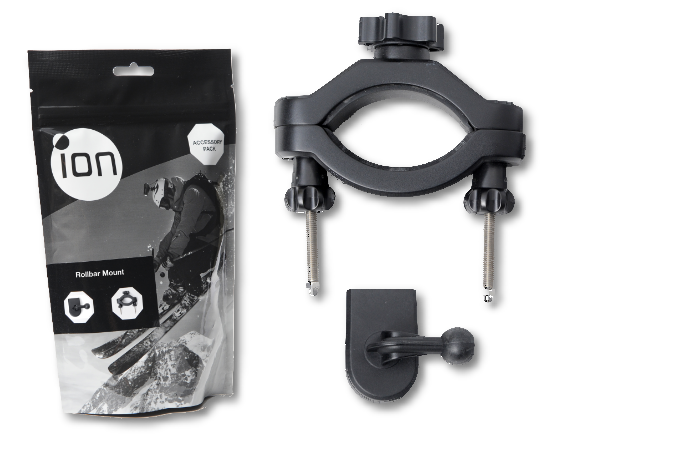 Крепления ION Roll Bar Mount