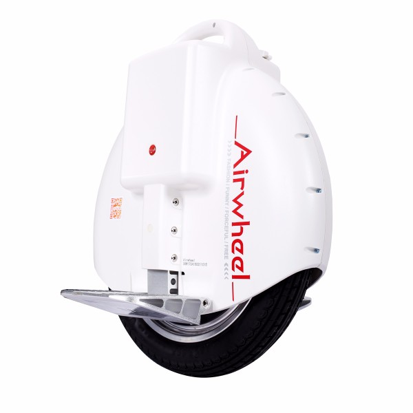 Моноколесо Airwheel X8 170WH WHITE