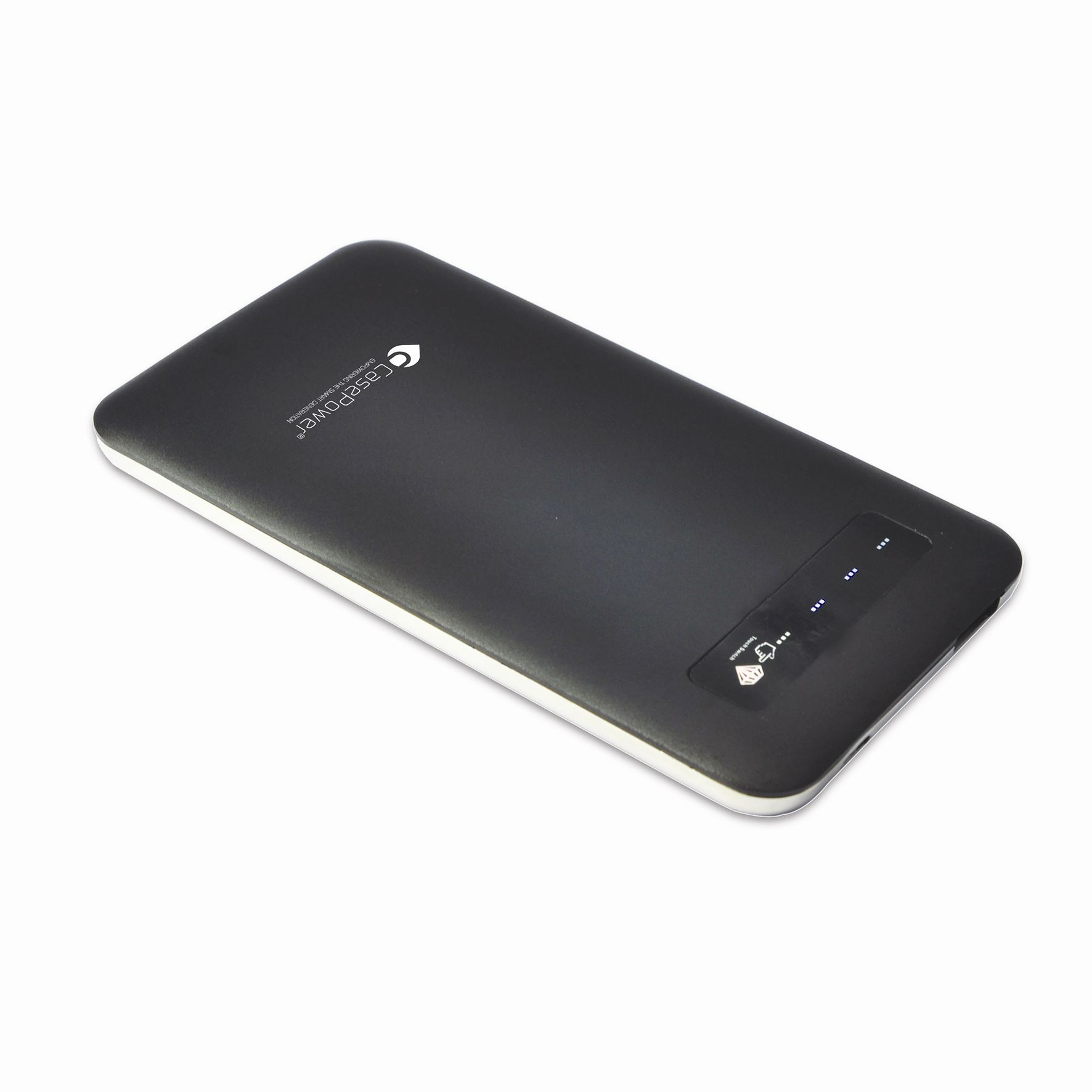 Батарея CasePower A40 Slim power Booster Black (CASE-352)